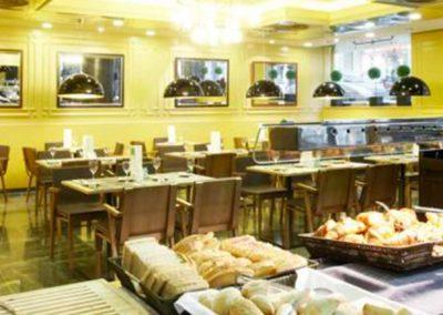 Escapada a Andorra con desayuno incluido en Holiday Inn