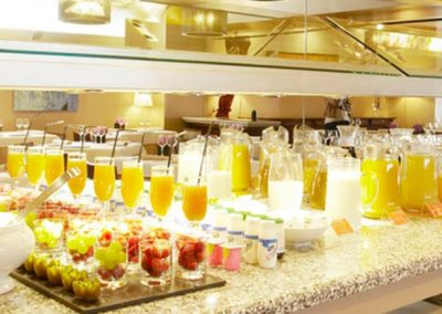 escapada-hotel-spa-desayuno