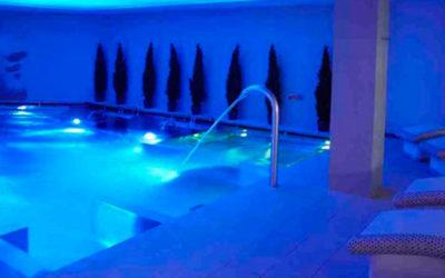 Escapada Hotel con Desayuno + Spa 💆 Hotel Plaza Andorra 5*
