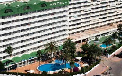 Chollazo Calpe ➡️ Hotel AR Roca Esmeralda Wellness + Media Pensión