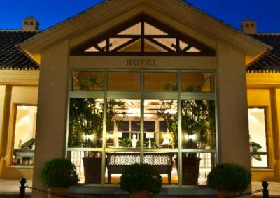 Hotel Río Real Marbella