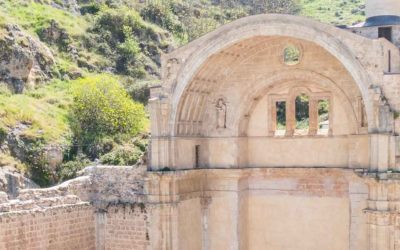 Escapada Cultural a Cazorla 📸 MP + Degustación aceites + Visita