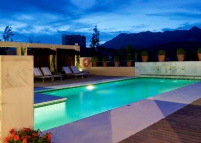 Hotel Río Real Piscina