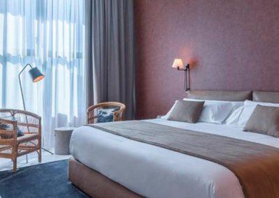 Habitación Hotel Baños del Segura Wellness & Thermal Spa