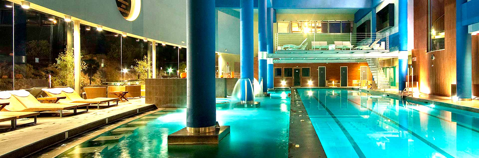 Nagomi Spa - Hotel El Higuerón