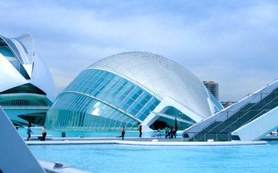 Oferta Puente de Diciembre en Valencia 🛎️ Hotel + Entradas Ciudad de las Artes y las Ciencias