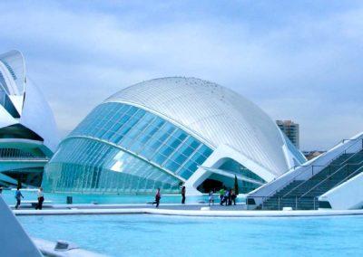 Oferta Puente de Diciembre en Valencia