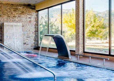 Spa Hotel Rural Los Nogales