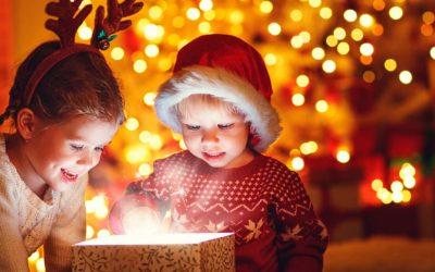 Escapada en Familia Puente de Diciembre 🎄 Hotel + Actividades de Navidad