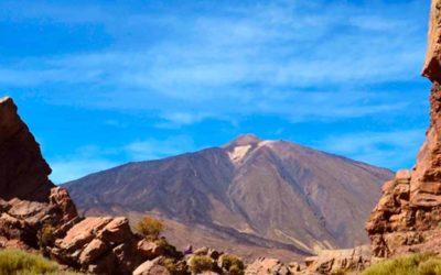 Ofertón Hotel + Vuelo a Tenerife 🗻 Con excursión a Cañadas del Teide