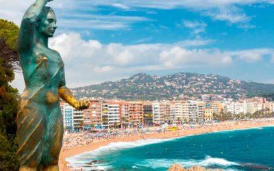 Escapada en Familia en Lloret de Mar 🧒🏻 Hotel 4* + PC+ Actividades para tod@s