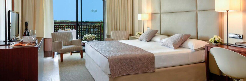 Habitación Precise Resort El Rompido Apartamentos The Club