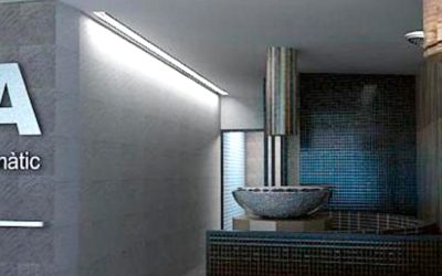 Plan de Relax en Andorra 🌺 Fin de Semana para 2 con Spa + Hotel 4*