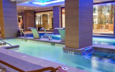 Oferta Escapada Romántica en Benalmádena 💕 Hotel + Spa