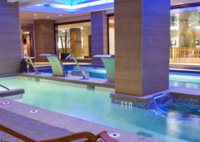 Oferta Escapada Hotel + Spa en Benalmádena - Puente de Andalucía