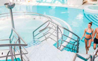Oferta Spa en Andorra 💦Fin de Semana para 2 con Hotel + Caldea