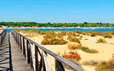 Oferta Escapada a El Rompido (Huelva) en Semana Santa
