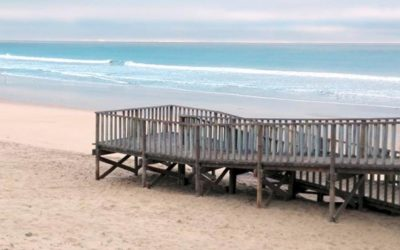Escapada Romántica en Islantilla con Spa