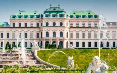 Oferta Hotel + Vuelo a Viena ✈️ Con Excursión por el Danubio
