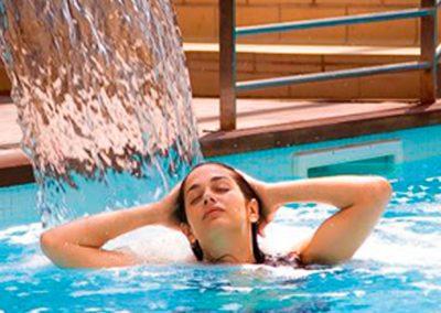 Spa Hotel Vinaros Aura