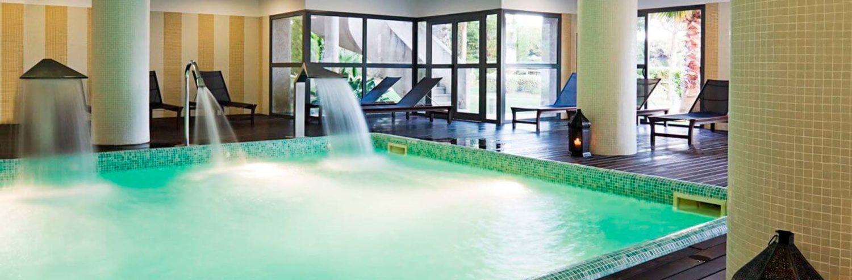 Spa de Precise Resort El Rompido Apartamentos The Club