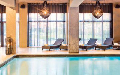 Plan Bienestar para 2 en Islantilla 🌿 Acceso Spa + Hotel + Detalle VIP