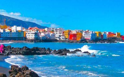 Escapada Hotel + Vuelo a Tenerife