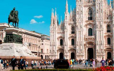 Oferta Hotel + Vuelo a Milán [Con entradas]