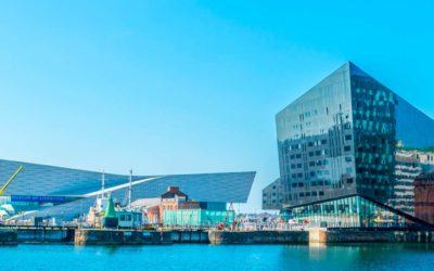 Oferta Vuelo + Hotel a Liverpool [Semana Santa]