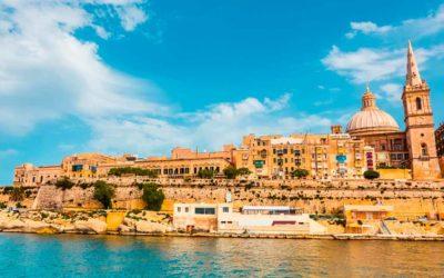 Oferta Hotel + Vuelo a Malta [Incluye Visita]