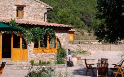 Escapada rural en Castellón con Actividades