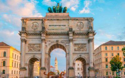 Oferta Hotel + Vuelo a Munich [Con actividades]