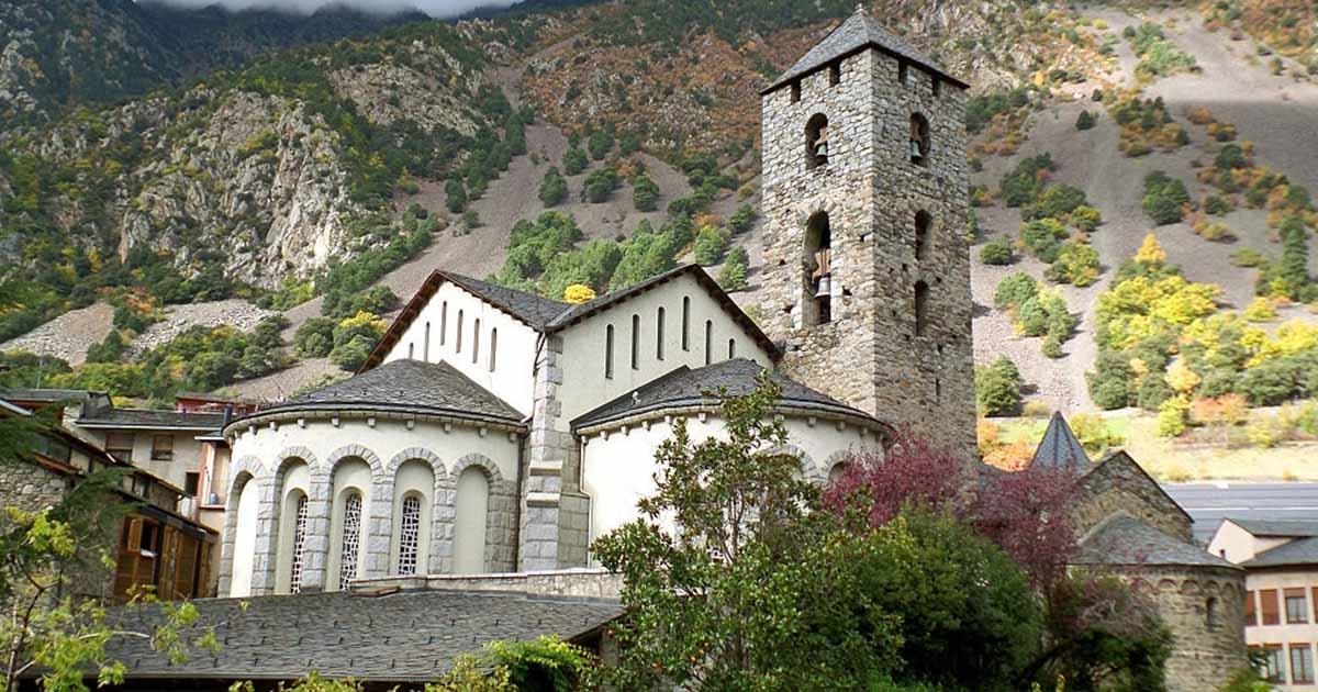 Escápate de viaje por Andorra