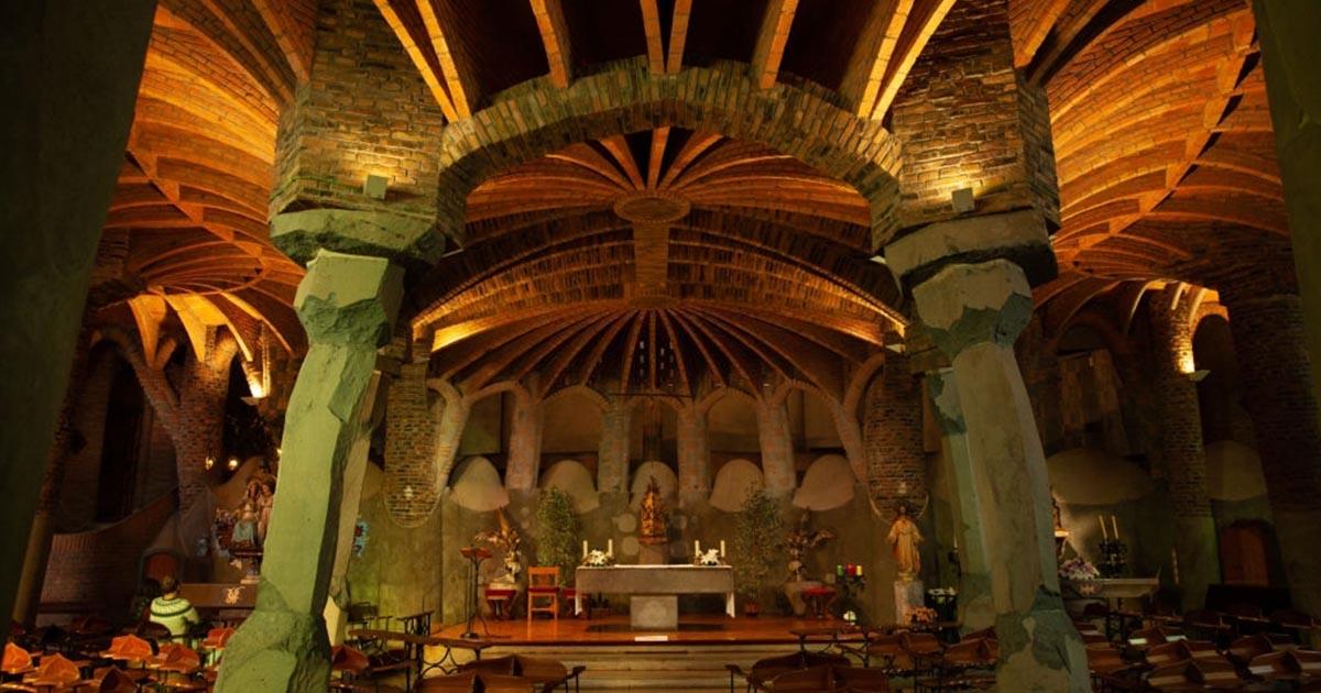 Ve de viaje y conoce la antigua Iglesia de Santa Coloma en Andorra la Vella