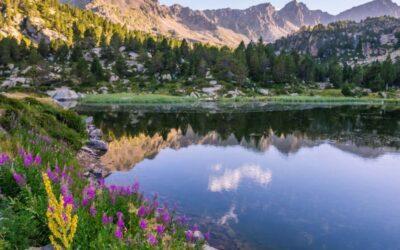 ¿Quieres saber qué ver y hacer al viajar de escapada ⛷️ por Andorra?
