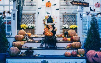 Tradiciones de Halloween 🧛 para este 2020 ¡Pilla aquí y entérate!