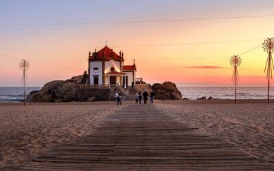 🌅 Vive la experiencia de una escapada a Costa Verde en Portugal