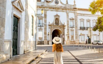 Descubre la Ciudad de Faro ☀️ y escápate un fin de semana a Portugal