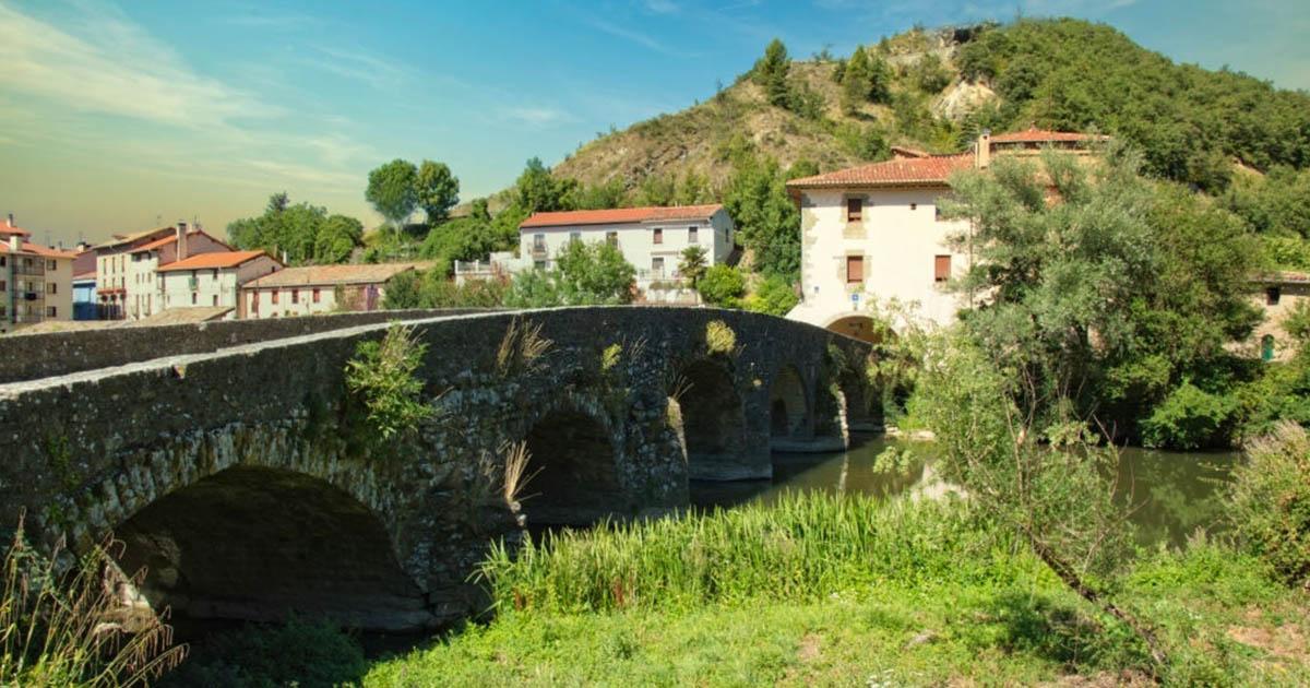 Lánzate de escapada a Navarra y recorre el camino de Santiago