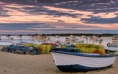 ¿Quieres ir a conocer Punta Umbría 🔎? ¡Ven y descúbrelo aquí!