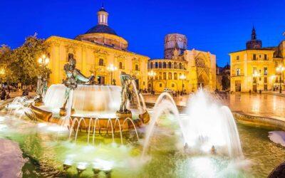 ¿Qué ver en Valencia? ¡Descubre los 😍 detalles de esta ciudad aquí!