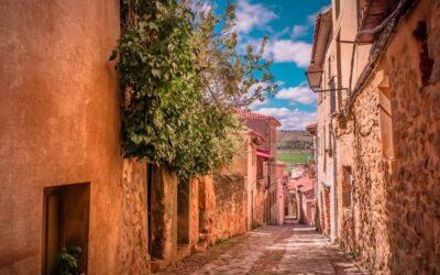 Te contamos qué ver y visitar ✨ en tu escapada rural en Guadalajara