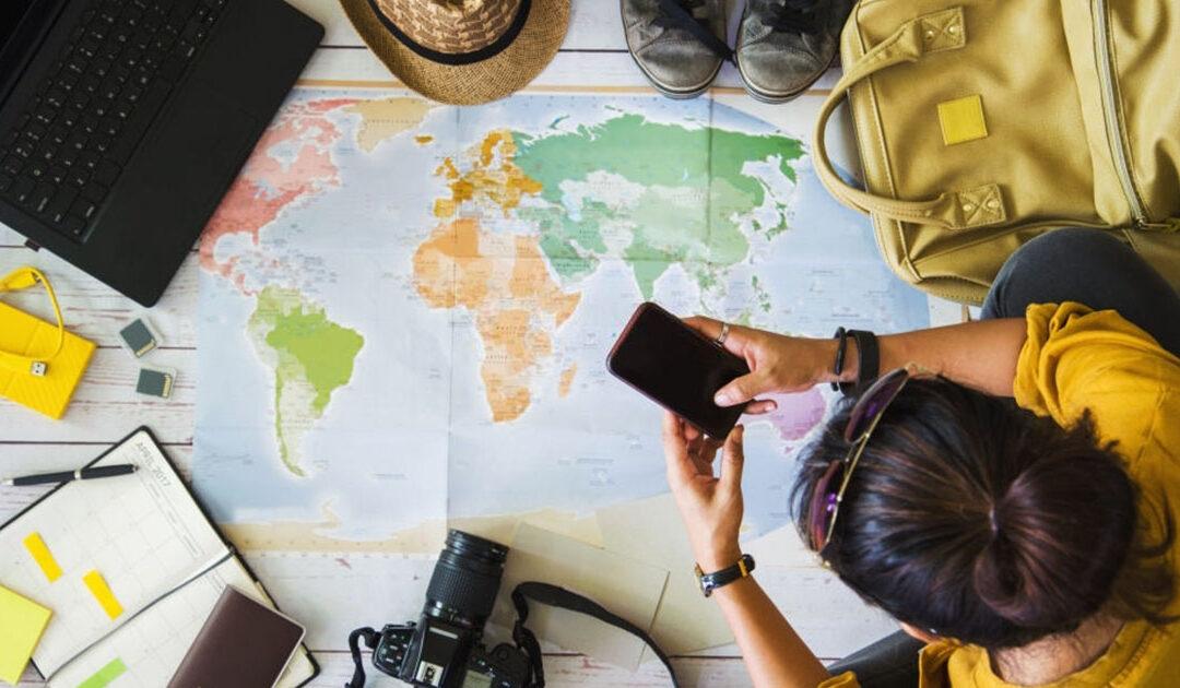 Planificando un viaje con los chollos de enero 2021 con Ocio Hoteles
