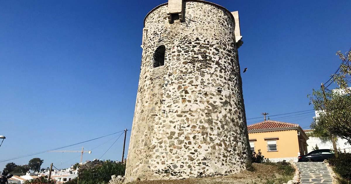 Torre Derecha