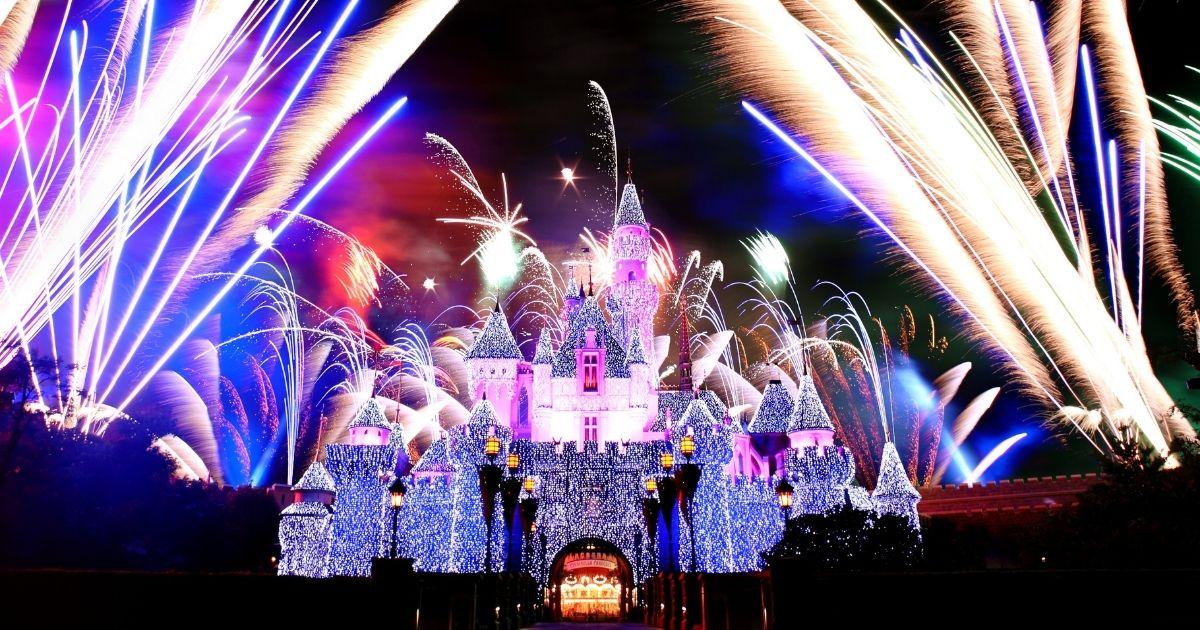 Uno de los shows que podrás disfrutar durante tu alojamiento en Disney