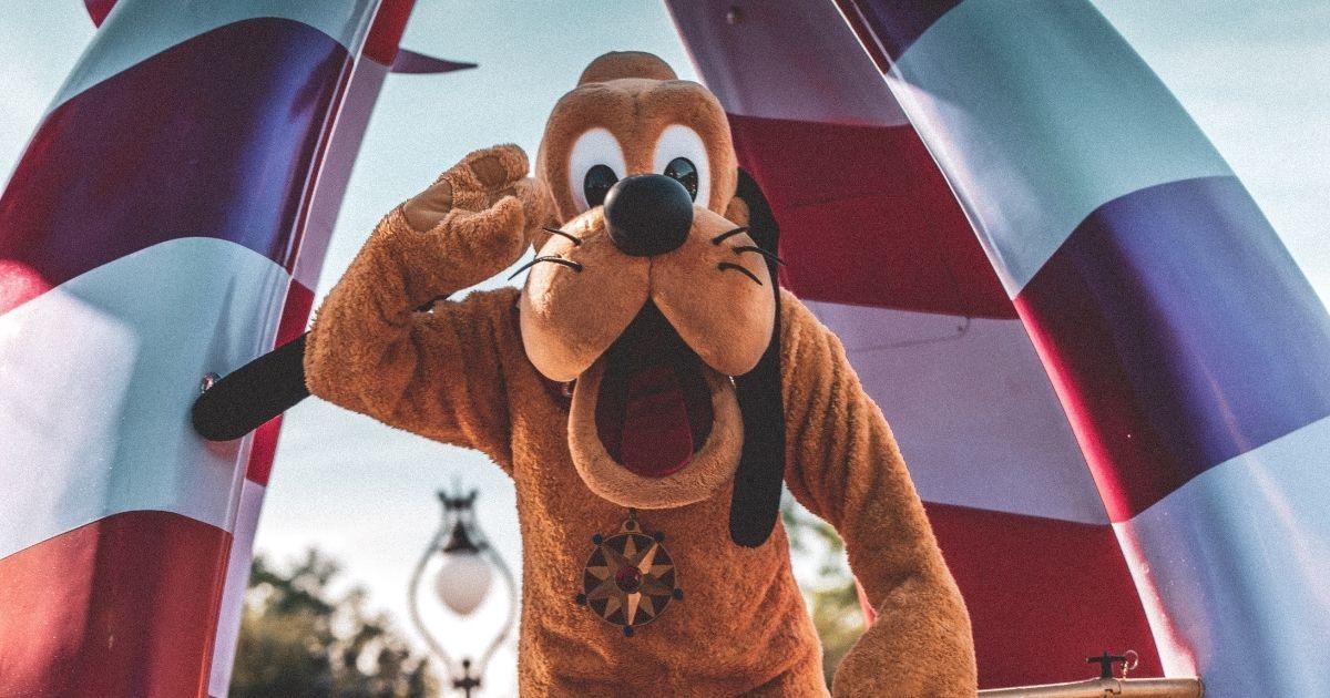 Tus hijos disfrutarán de sus personajes favoritos en Disney con todo incluido