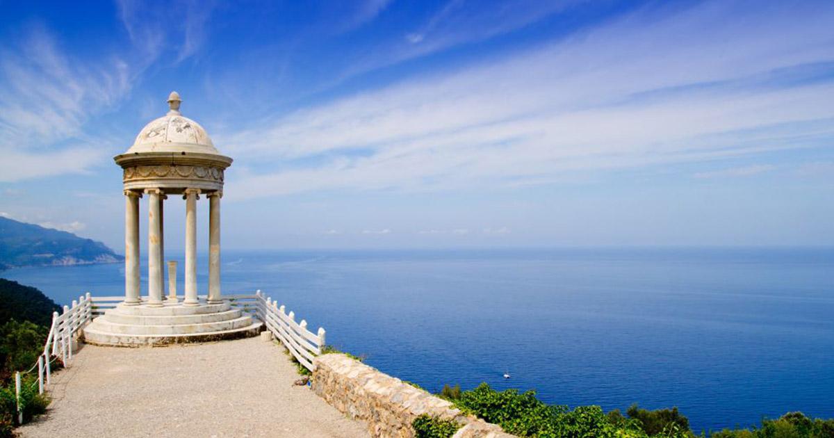 Disfruta del Mirador de Es Colomer en Mallorca con hoteles todo incluido 4 estrellas