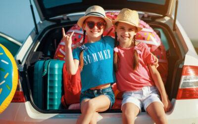Viaja de vacaciones a Portugal con niños ✈️ ¡Te contamos adónde ir!