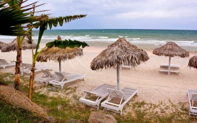 Hoteles en Matalascañas 🏨 ¡Muchas comodidades en un enclave costero!