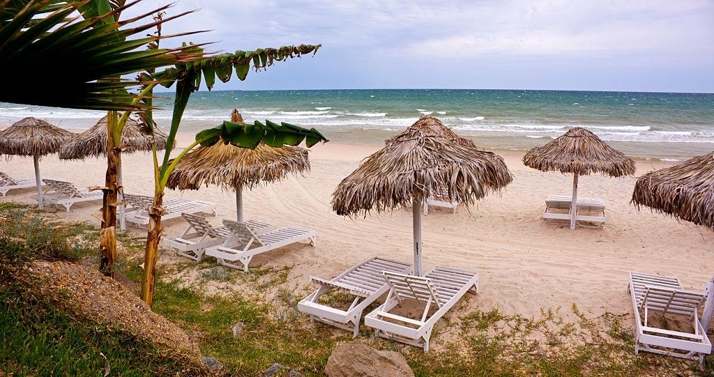 Hoteles y playa de Matalascañas para tus vacaciones